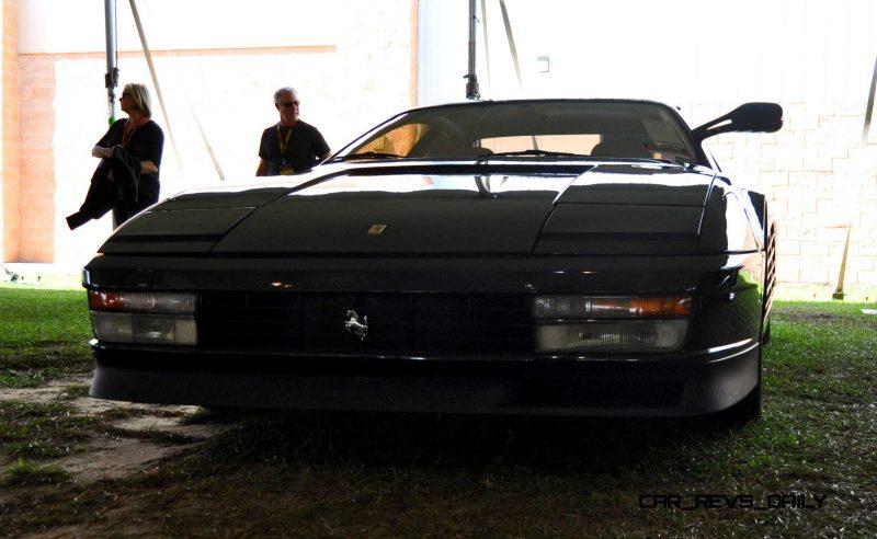 1986 Ferrari 512 TestaRossa 26