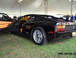 Mecum Florida 2015 Favorites – 1986 Ferrari 512 TestaRossa