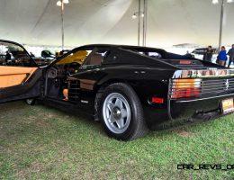 Mecum Florida 2015 Favorites – 1986 Ferrari 512 TestaRossa