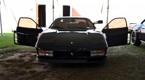 1986 Ferrari 512 TestaRossa 33