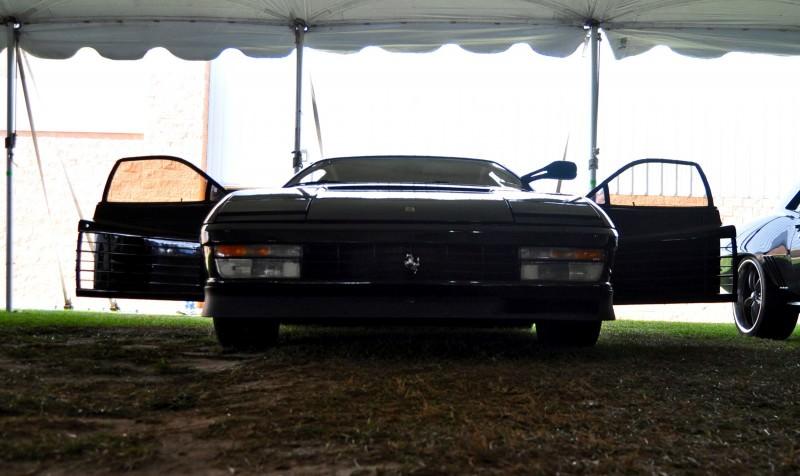 1986 Ferrari 512 TestaRossa 38