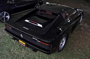 1986 Ferrari 512 TestaRossa 42