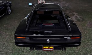 1986 Ferrari 512 TestaRossa 45