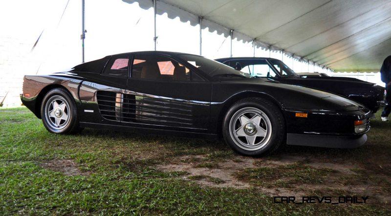 1986 Ferrari 512 TestaRossa 9