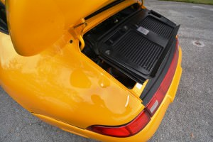 1997 RUF Porsche 911 Turbo R Yellowbird 14
