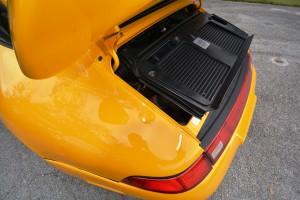 1997 RUF Porsche 911 Turbo R Yellowbird 14