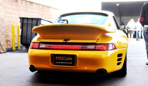 1997 RUF Porsche 911 Turbo R Yellowbird 16