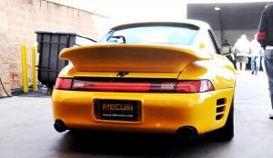 1997 RUF Porsche 911 Turbo R Yellowbird 16