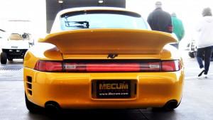 1997 RUF Porsche 911 Turbo R Yellowbird 19