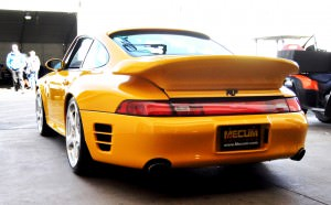 1997 RUF Porsche 911 Turbo R Yellowbird 22