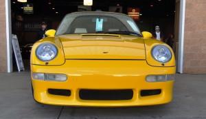1997 RUF Porsche 911 Turbo R Yellowbird 29