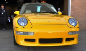 1997 RUF Porsche 911 Turbo R Yellowbird 30