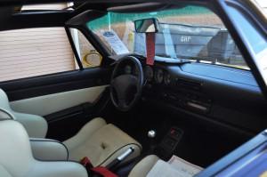 1997 RUF Porsche 911 Turbo R Yellowbird 41