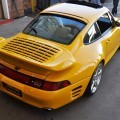 1997 RUF Porsche 911 Turbo R Yellowbird 46