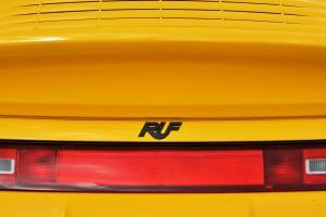 1997 RUF Porsche 911 Turbo R Yellowbird 54