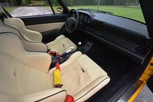 1997 RUF Porsche 911 Turbo R Yellowbird 9
