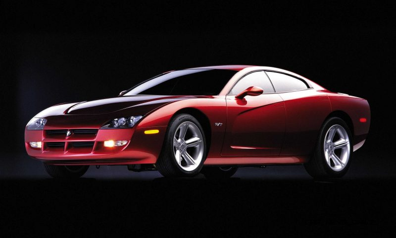 1999 Dodge Charger Concept 1