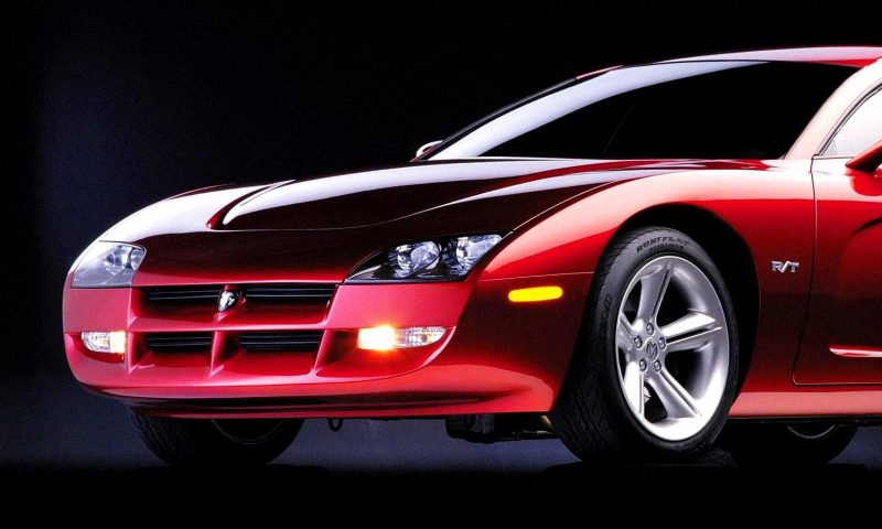 1999 Dodge Charger R T
