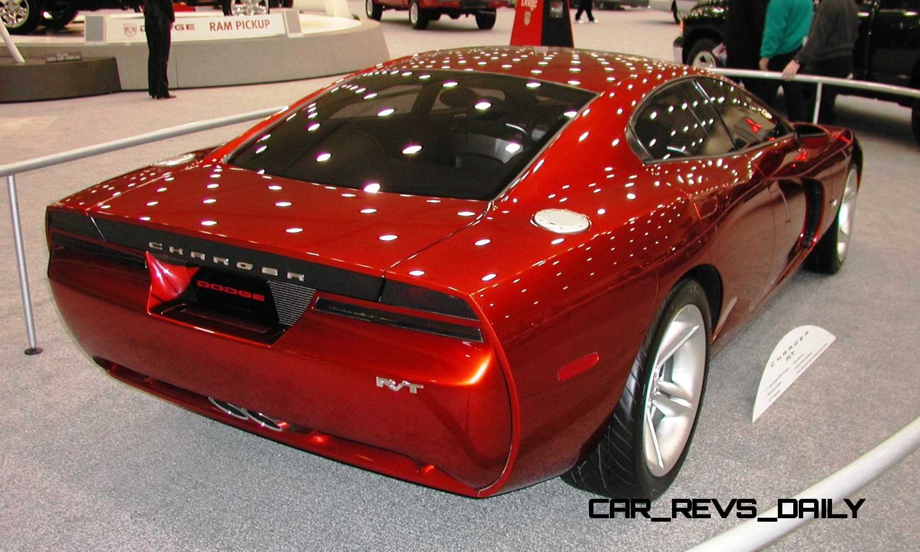 1999 dodge charger concept 14