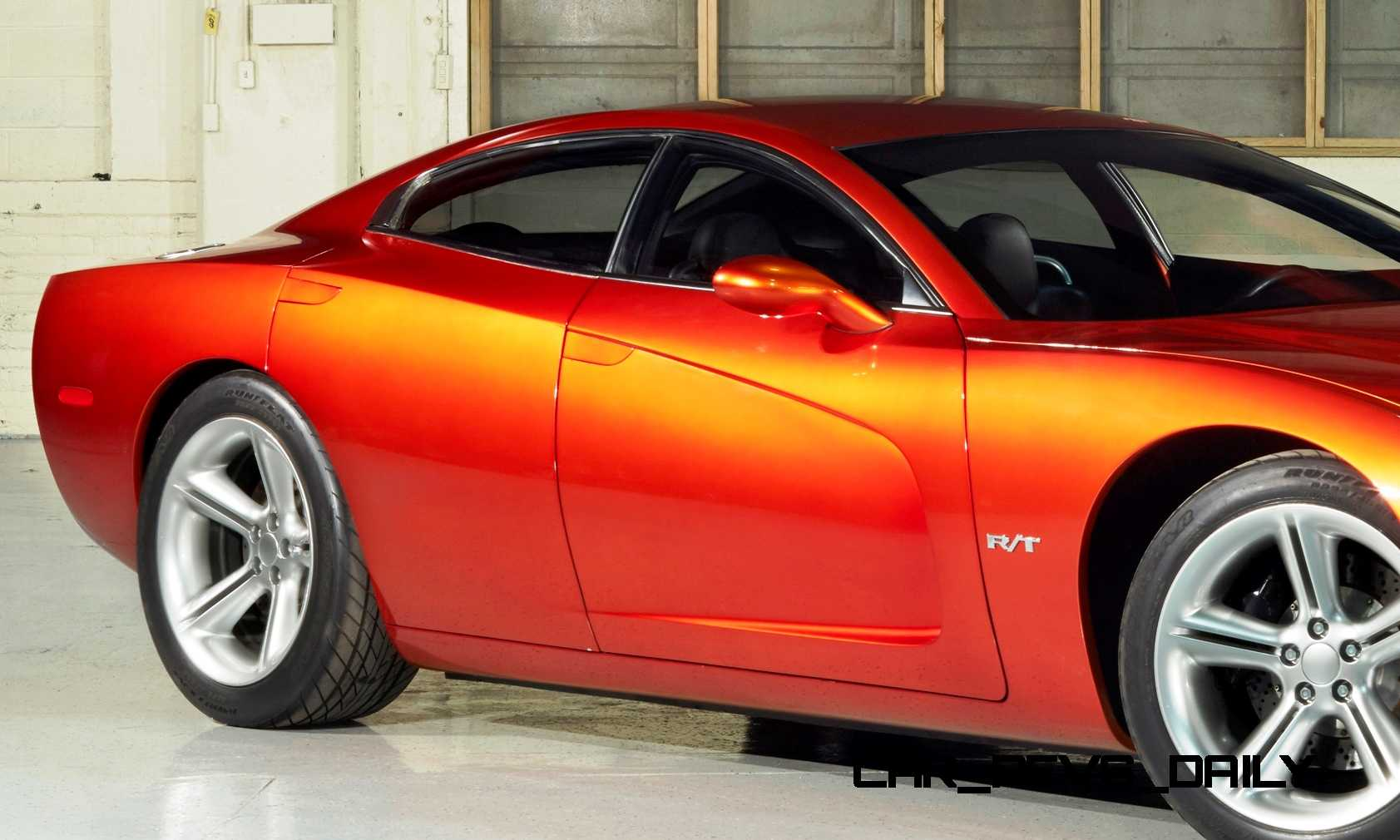 2017 Dodge Charger Rt Hellcat Concept Release Date 2017