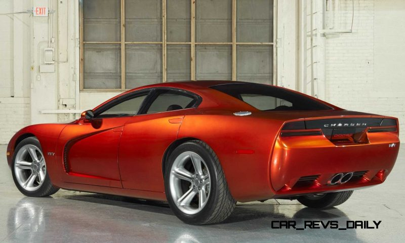1999 Dodge Charger Concept 2
