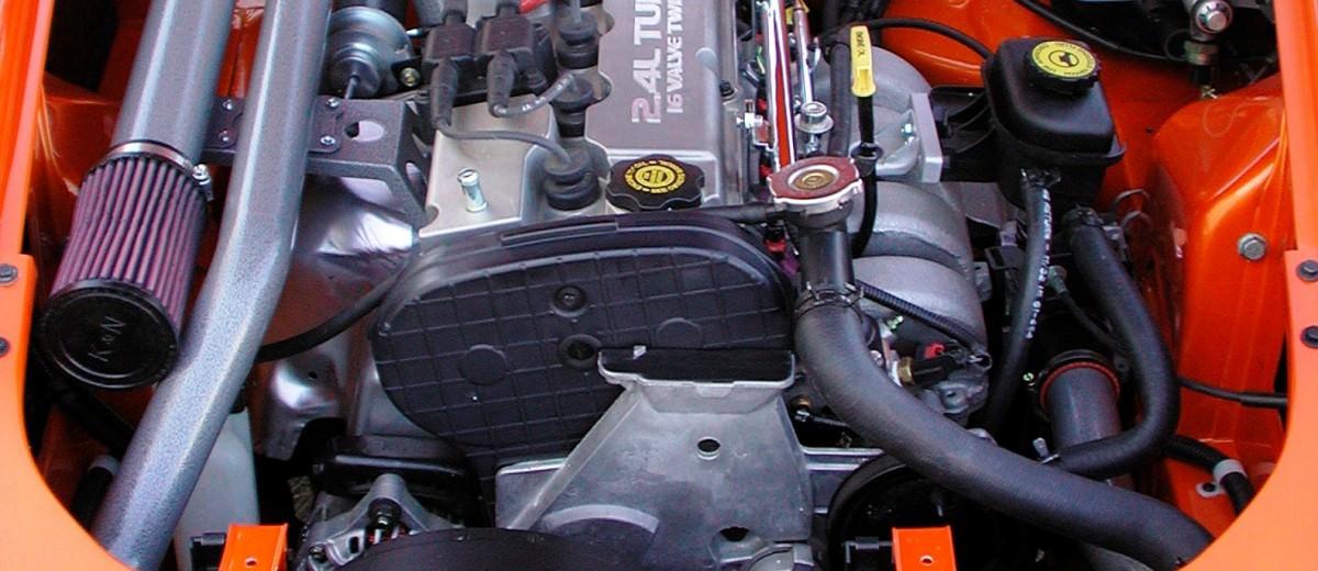 2002 Dodge Razor 23