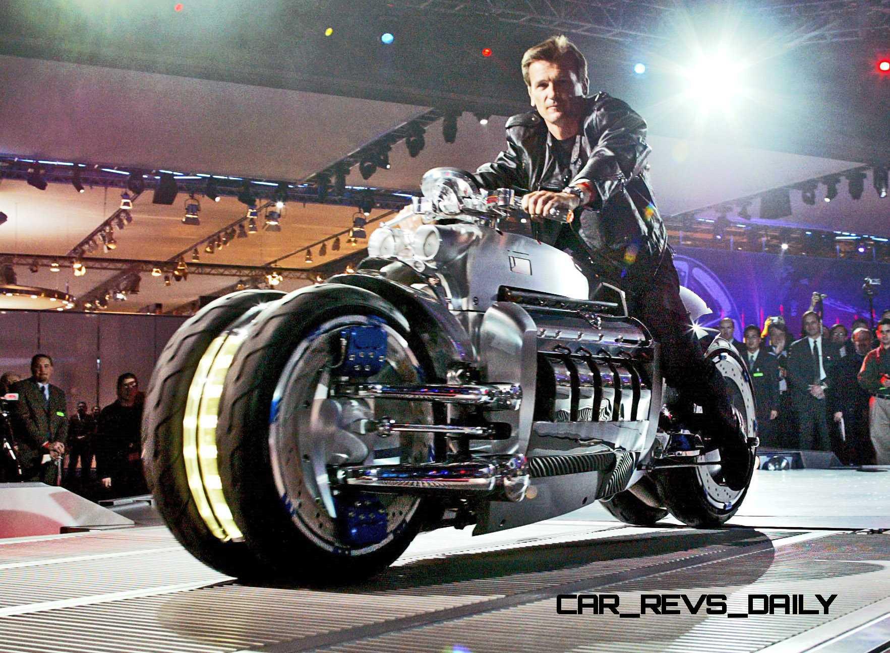 dodge tomahawk v10 superbike hd
