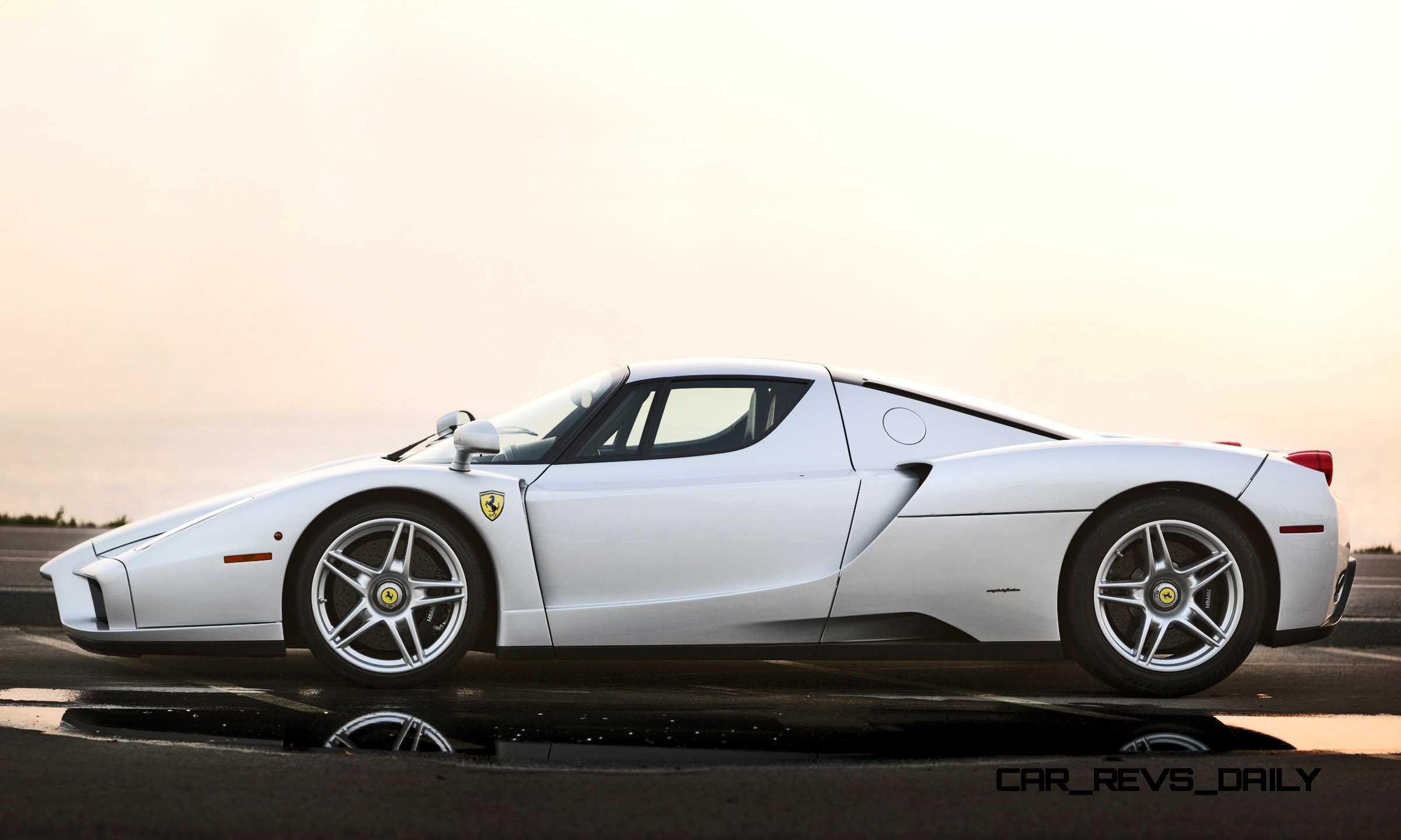 Car Lot For Sale >> 2003 Ferrari Enzo