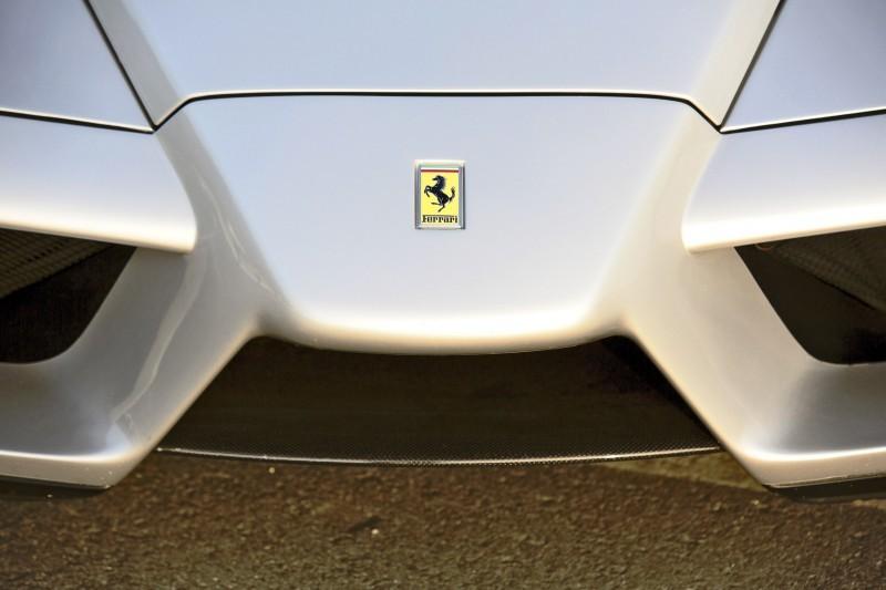 2003 Ferrari Enzo Silver 23