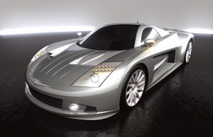 2004 Chrysler ME Four Twelve 1