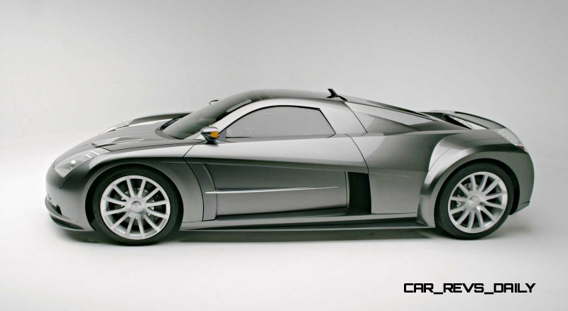 Chrysler ME Four-Twelve Concept