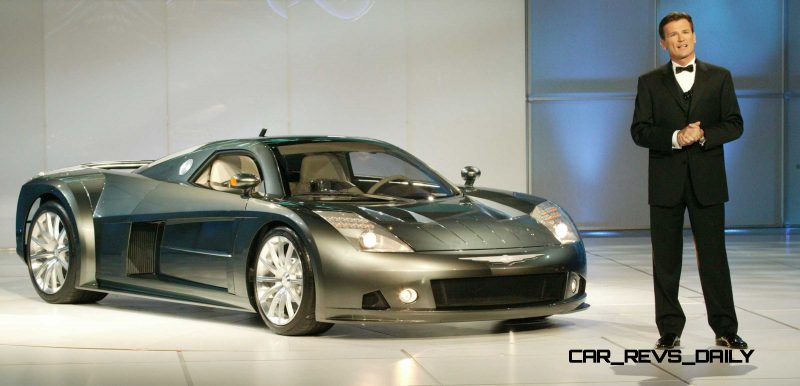 2004 Chrysler ME Four Twelve 14