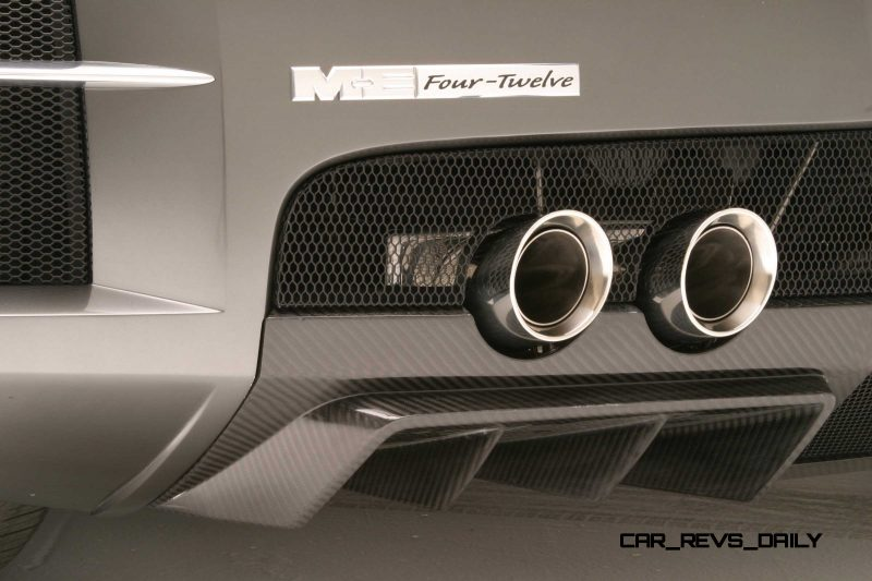 2004 Chrysler ME Four Twelve 19