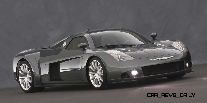 Chrysler ME 4/12