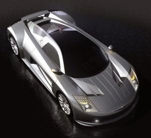 2004 Chrysler ME Four Twelve 7