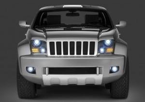 2007 Jeep Trailhawk 25