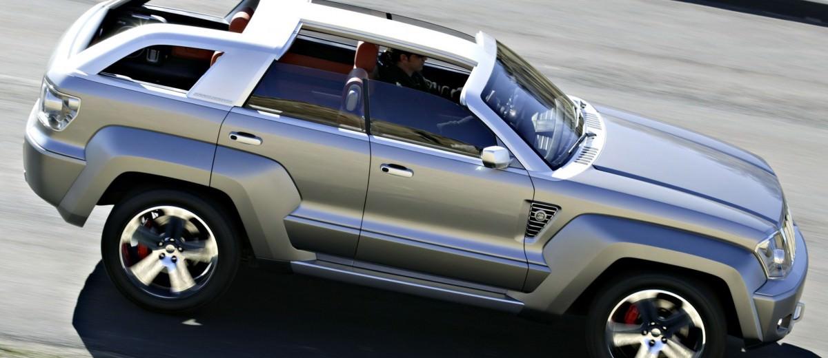 2007 Jeep Trailhawk 27