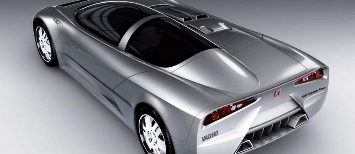 2007 VADHO BMW by ItalDesign Giugiaro 19