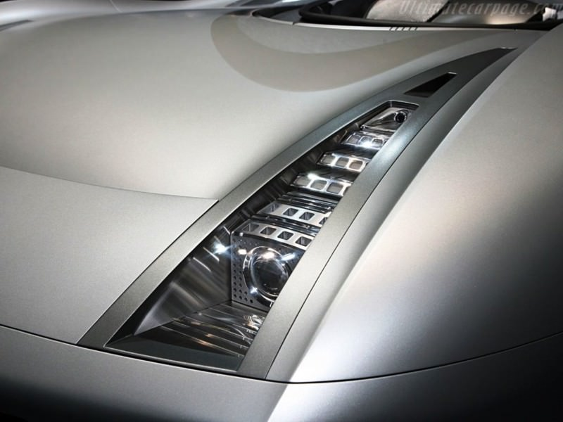 2007 VADHO BMW by ItalDesign Giugiaro 24