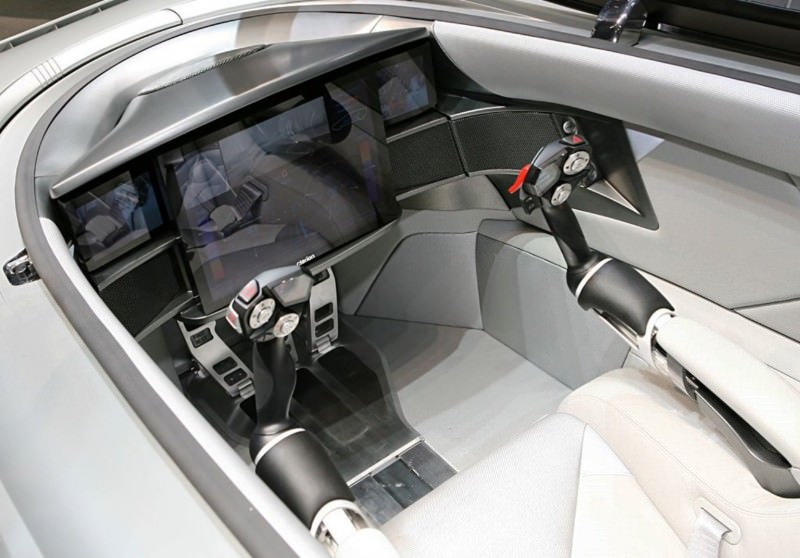2007 VADHO BMW by ItalDesign Giugiaro 26