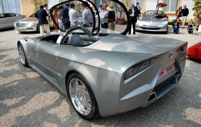2007 VADHO BMW by ItalDesign Giugiaro 3