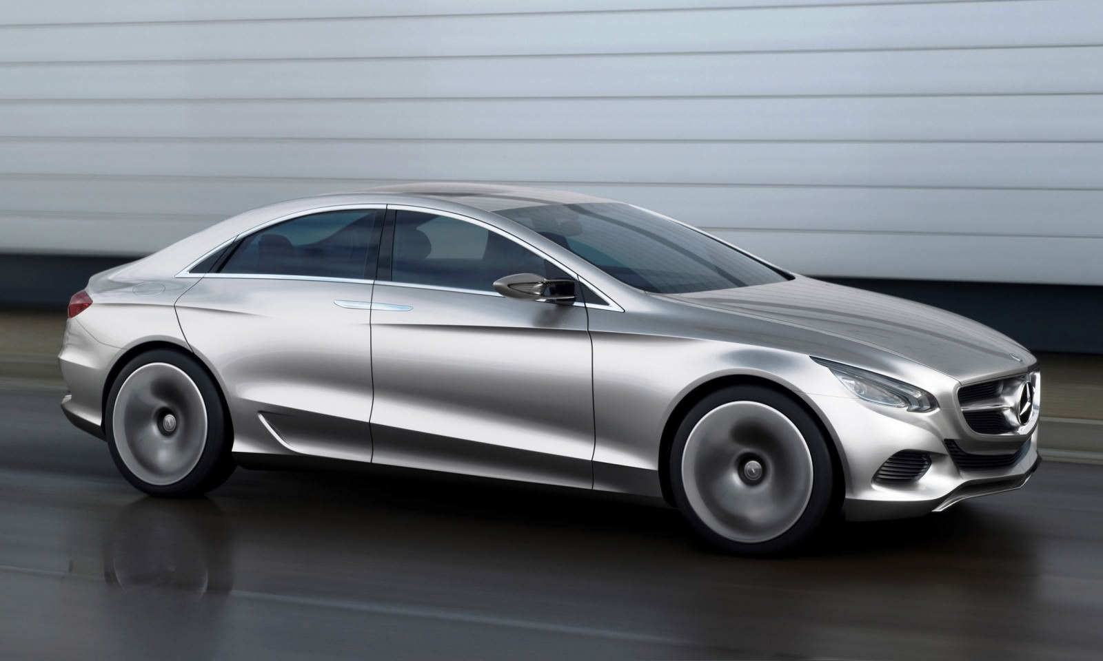 Ws 2012 mercedes benz concept style coupe studio 1920x1200 for Mercedes benz f800