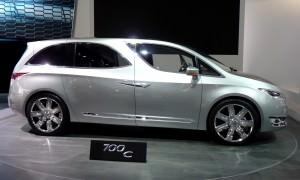 2012 Chrysler 700C Concept 11