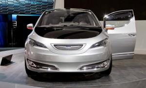 2012 Chrysler 700C Concept 14