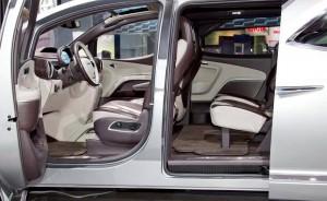 2012 Chrysler 700C Concept 15