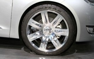 2012 Chrysler 700C Concept 17
