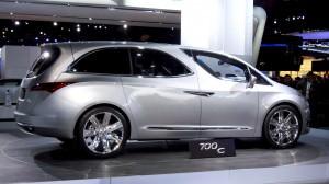 2012 Chrysler 700C Concept 18