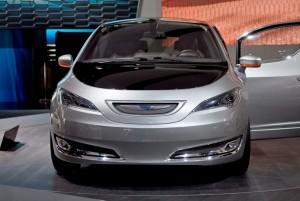 2012 Chrysler 700C Concept 4