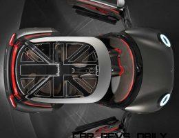 Concept Flashback – 2012 MINI Rocketman 1 and 2