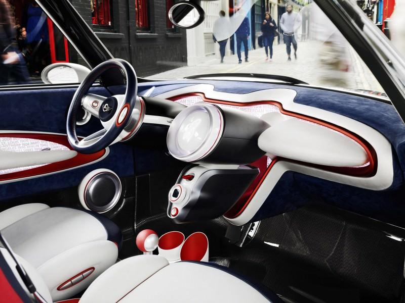 2012 MINI Rocketman Concept 40
